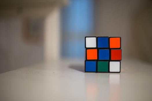 Rubiks Cube Game Free Photo Free Photo