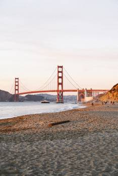 Bridge Ship Landmark #404192