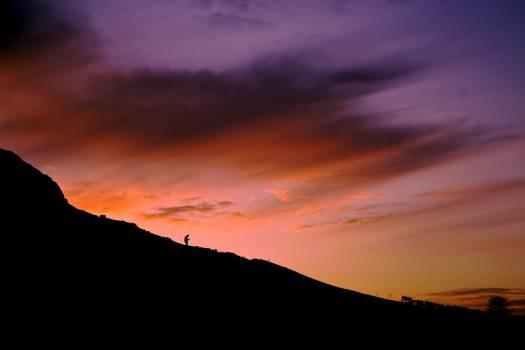 Sky clouds sunrise sunset #40420