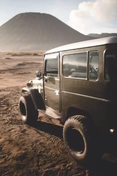 Jeep Car Motor vehicle #404302