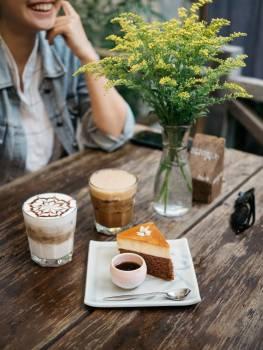 Parsley Tea Food #404551