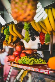 Fruit Food Edible fruit #404563