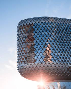 Net Honeycomb Architecture #404609