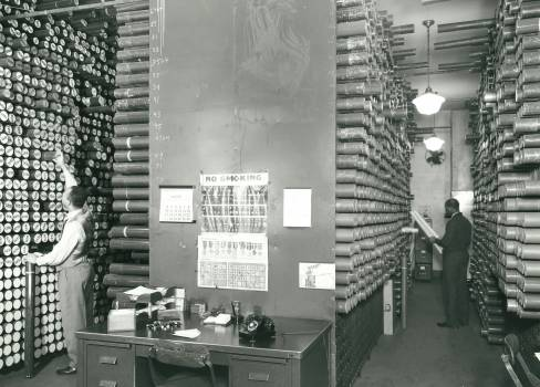 Building Interior Library #404815