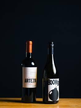 Bottle Wine Alcohol #404831