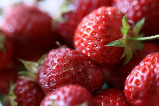 Strawberry Berry Fruit #404867