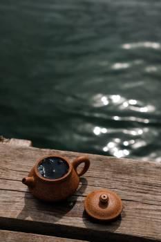Teapot Pot Vessel #404925