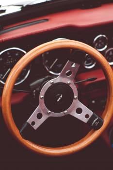 Steering wheel Control Mechanism #405150