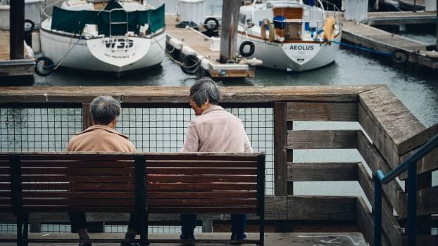 Boat Ship Sea Free Photo