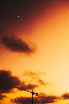 Sky Cloud Clouds #405435