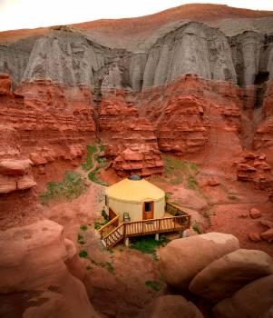 Cliff dwelling Canyon Dwelling #405442