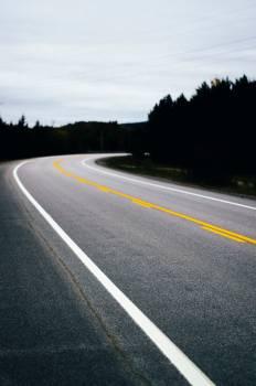 Asphalt Expressway Road #405489