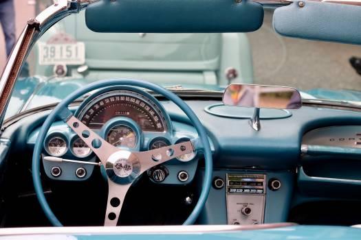 Car Steering wheel Vehicle #405593