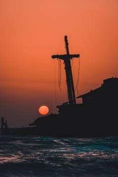 Pirate Ship Vessel #405622