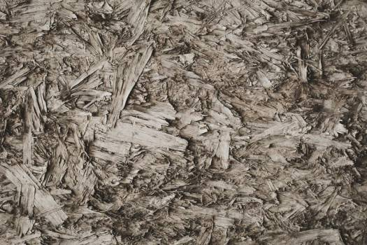 Abstract Wood Chips #405643