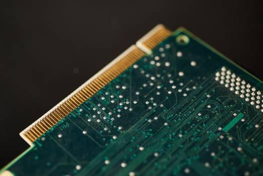 Fiber Circuit board Technology #405664