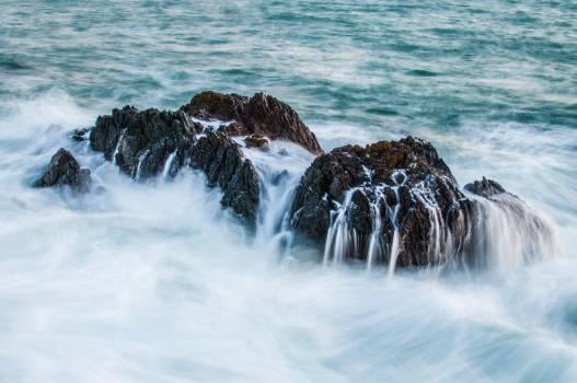 Ocean Sea Water #405760