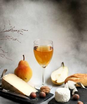 Wine Glass Alcohol #405858