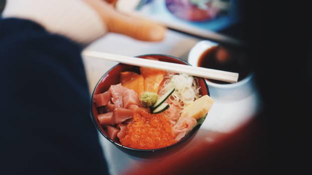 Food Dish Dinner #405927