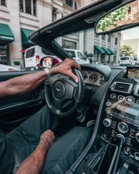 Steering wheel Car Control #406041