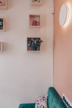 Room Interior Corner #406279