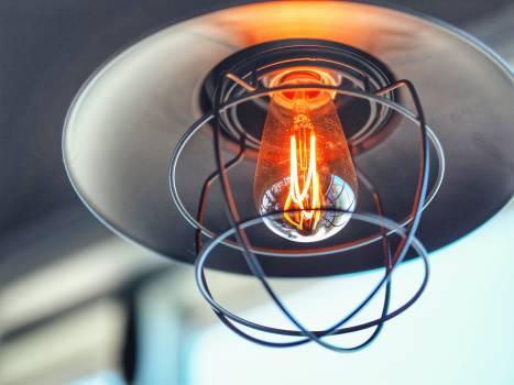 Wire Electric fan Device #406341