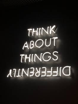 Neon Signage #406409