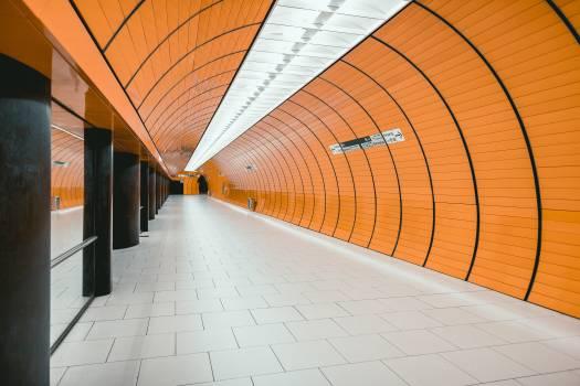 Hall Architecture Tunnel #406464
