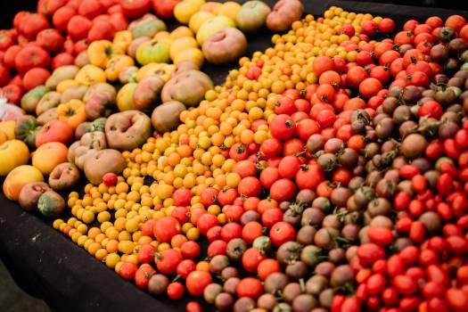 Nectarine Edible fruit Fruit #406555