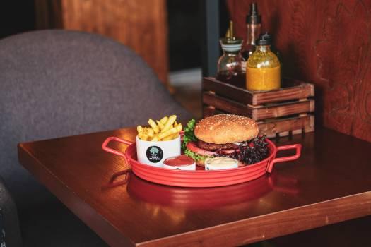 Food Dinner Plate #406650