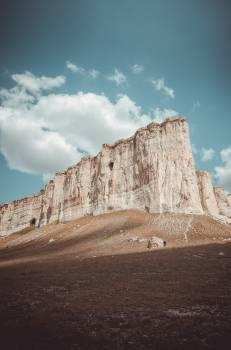 Cliff Rock Desert #406714