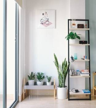 Room Interior Furniture #406778