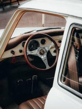 Steering wheel Car Control #406784