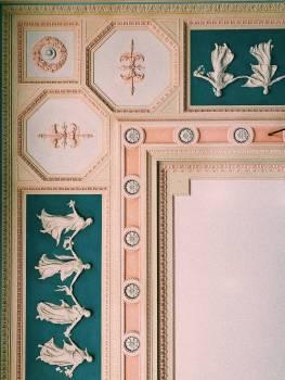 Art Old Pattern #406854