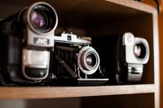 Camera Equipment Shutter #406917