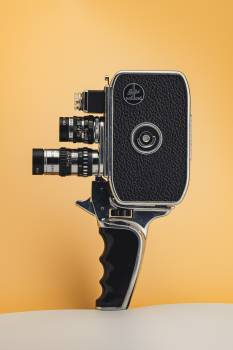 Equipment Camera Loudspeaker #407029