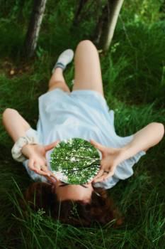 Broccoli Grass Tea #407127