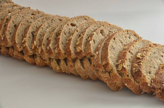 Wheat bread #40713