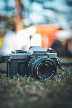 Camera Shutter Lens #407319