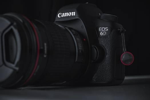 Lens Camera Equipment #407347