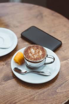 Breakfast Cup Meal #407386