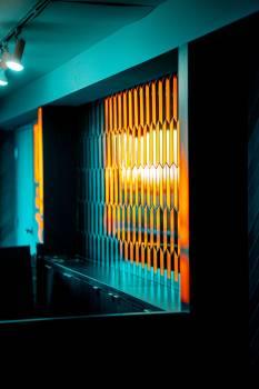 Architecture Organ Locker Free Photo