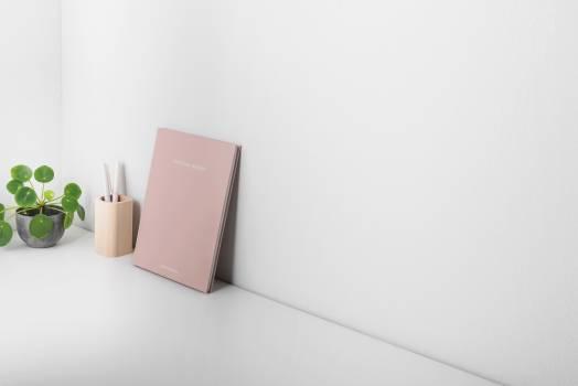 Notebook 3d Blank #407405