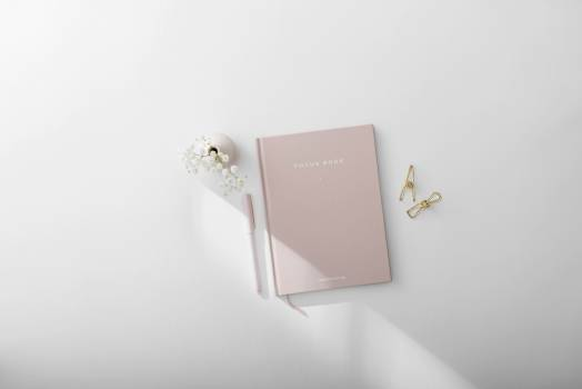 Paper Blank Notebook #407454
