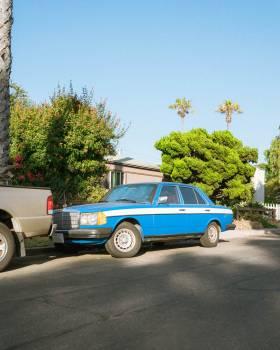 Car Motor vehicle Beach wagon #407456