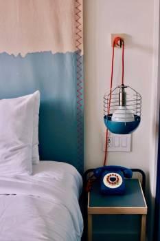 Bedroom Room Bed #407468
