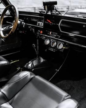 Car Control panel Steering wheel #407732
