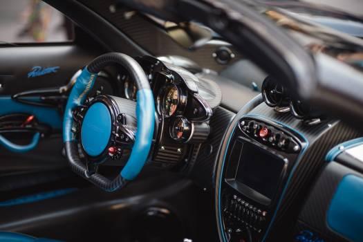 Steering wheel Control Car #407750
