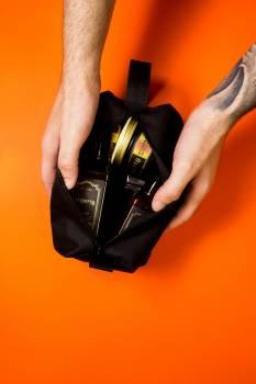 Hand Device Reel #407764