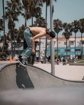 Skateboard Wheeled vehicle Board #407853
